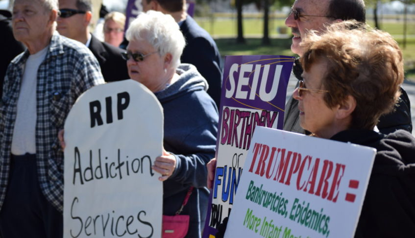 Experts Warn More Deaths Under ACA Re-Write