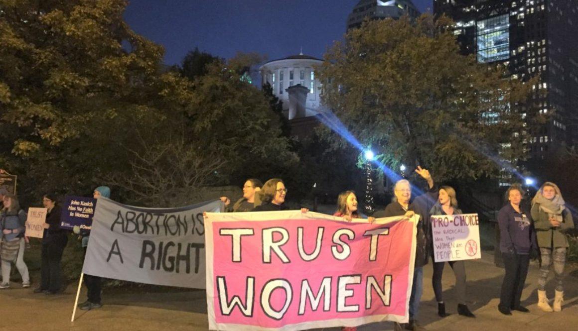 trustwomen